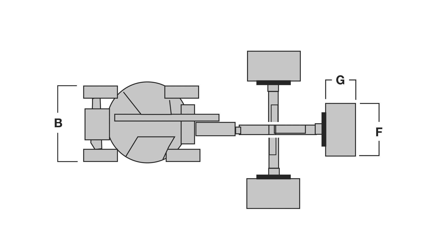 Piattaforma aerea articolata elettrica AE12_2