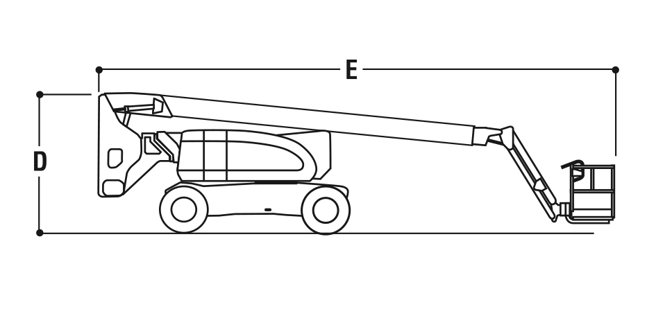 Articolate diesel AD24