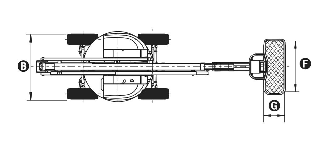Articolate diesel AD19