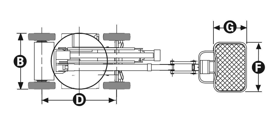 Piattaforma aerea