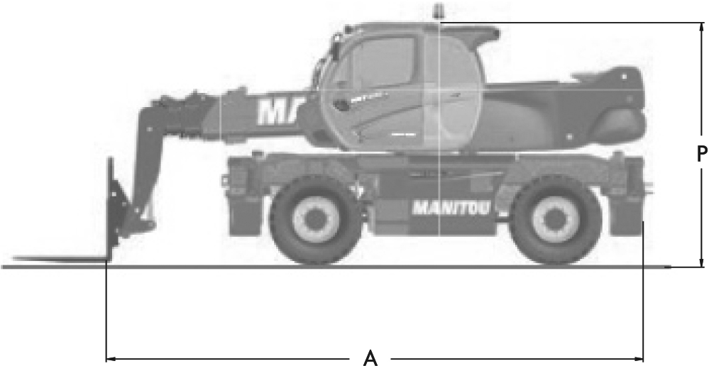 CT25R PROFILO